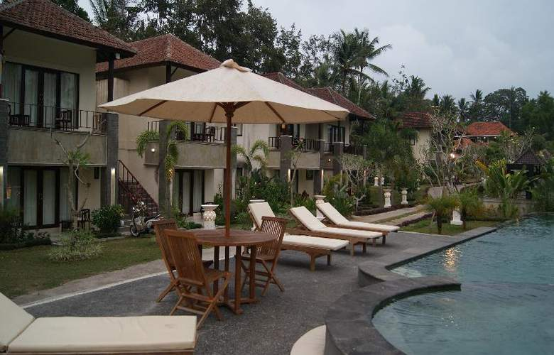 Bhanuswari Resort & Spa - Hotel - 10