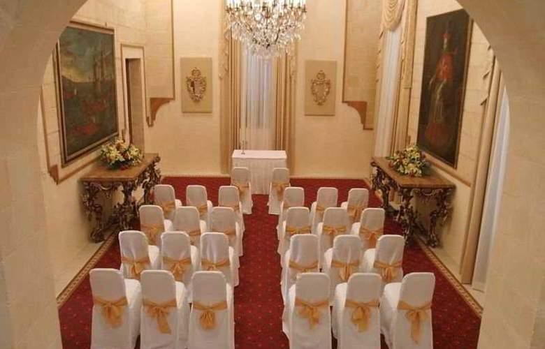 Palazzo Capua - Conference - 6