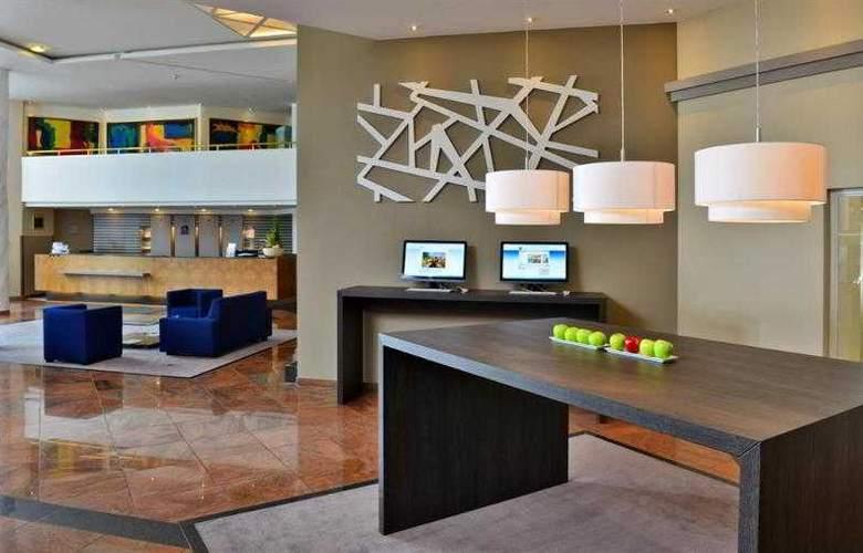Best Western Parkhotel Ropeter - Hotel - 20