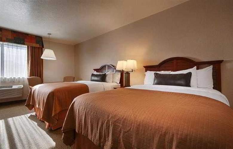 Best Western Ruby's Inn - Hotel - 69