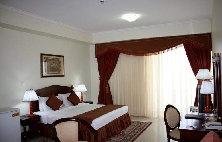 Ezdan Hotel & Suites - Room - 10