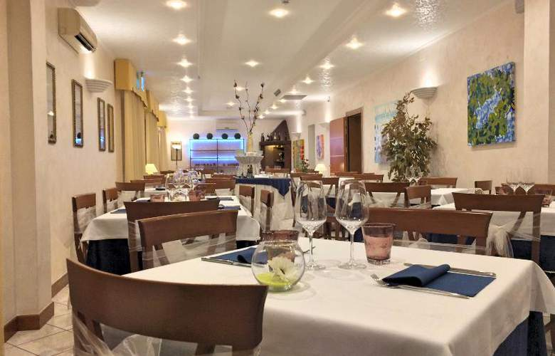 Rex - Restaurant - 17