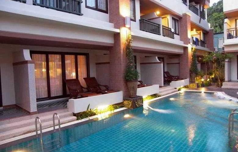 P.P. Palmtree Resort - Pool - 6
