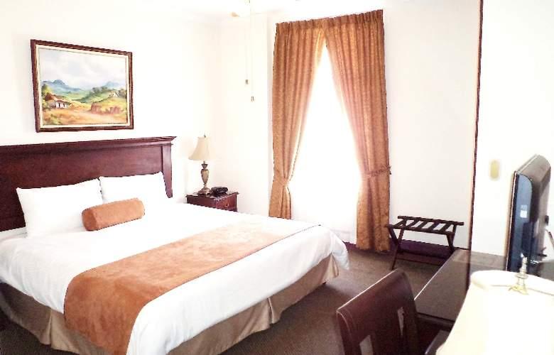 Gran Hotel Costa Rica - Room - 3