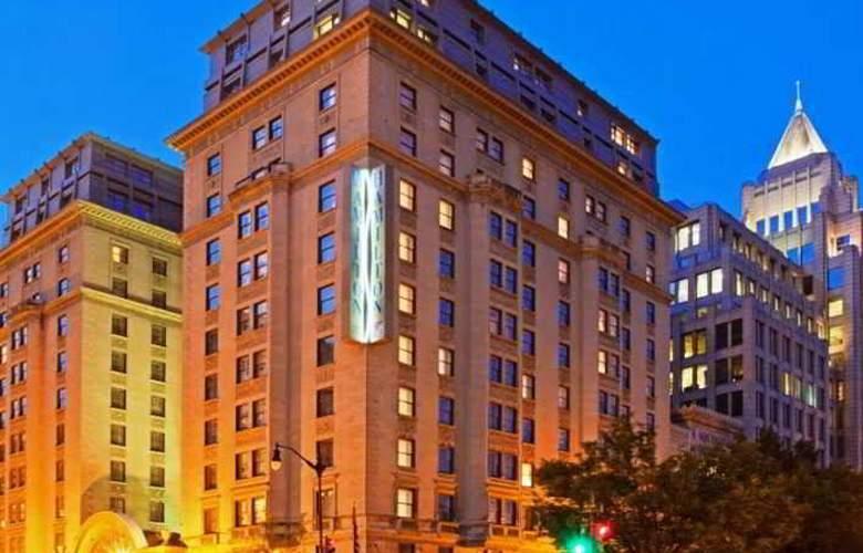 Hamilton Washington DC - Hotel - 0