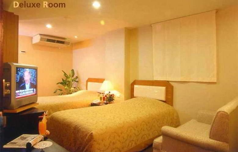 Unico Express@Sukhumvit (Formerly Unico Leela Inn) - Room - 3