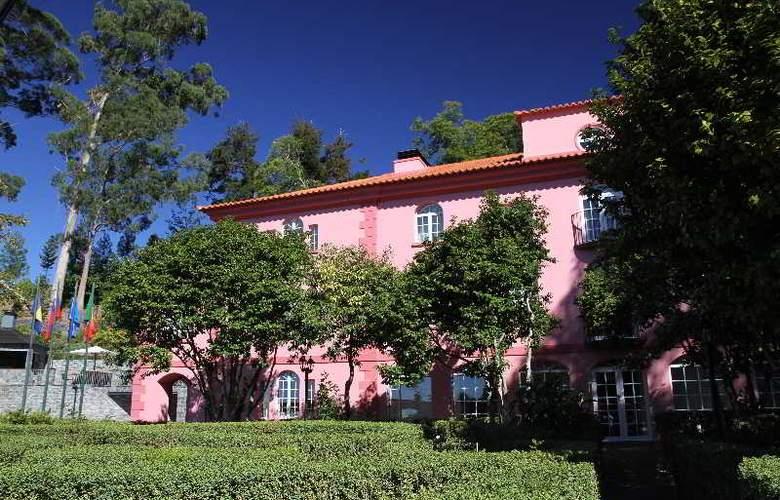 Hotel Quinta da Serra - Hotel - 6