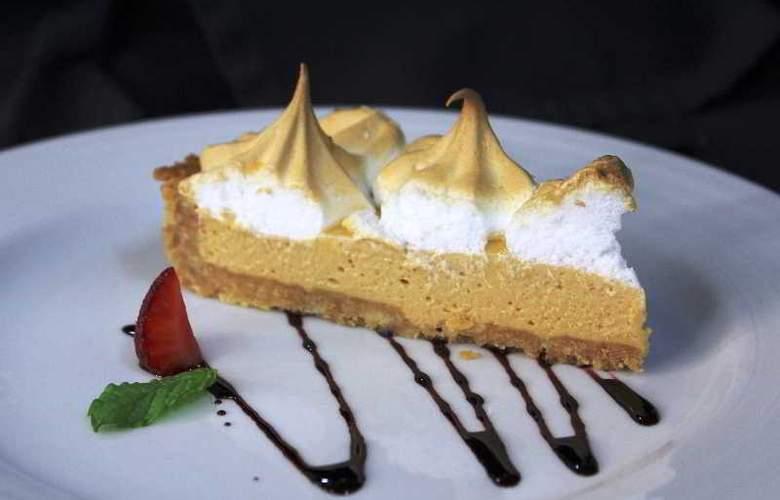 Golden Tulip Braga - Restaurant - 40