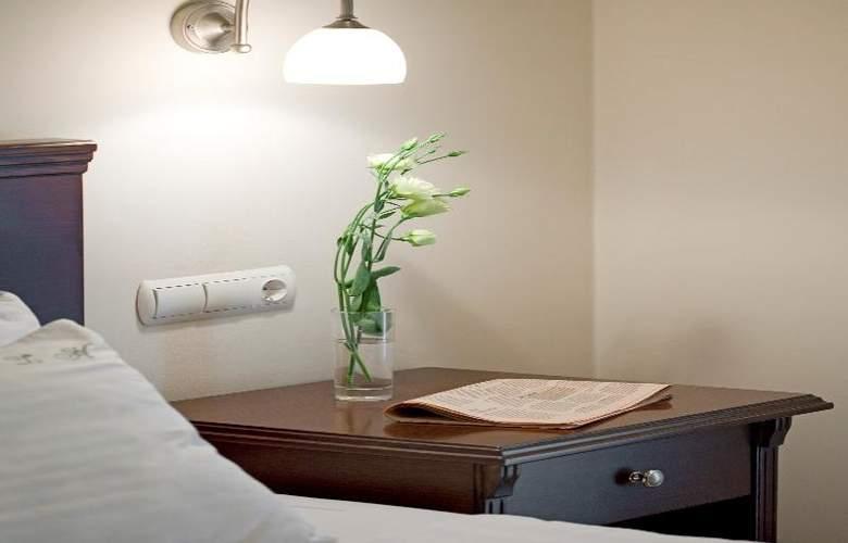 Zaliki Hotel - Room - 26