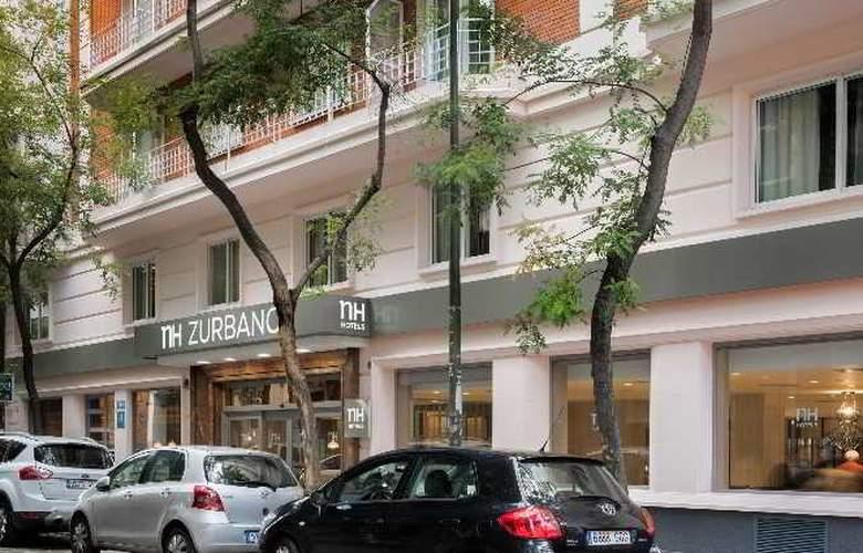 NH Madrid Zurbano - Hotel - 0