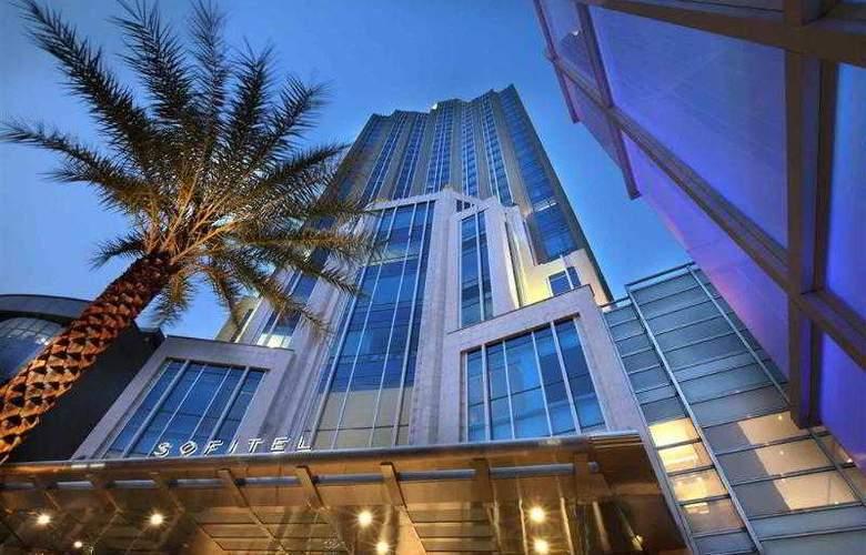 Sofitel Bangkok Sukhumvit - Hotel - 60