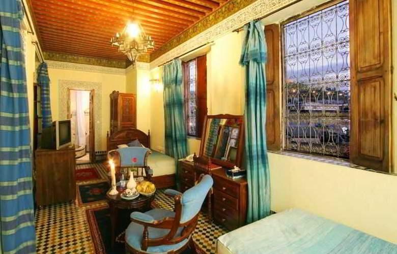Riad Ibn Khaldoun - Room - 7