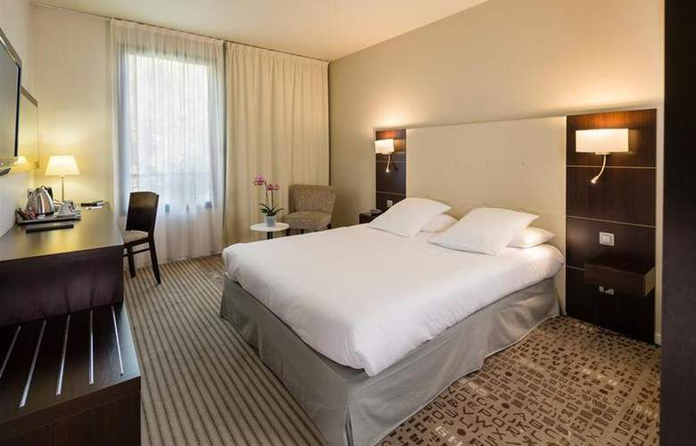 Best Western Hotel De L´Arbois - Room - 11