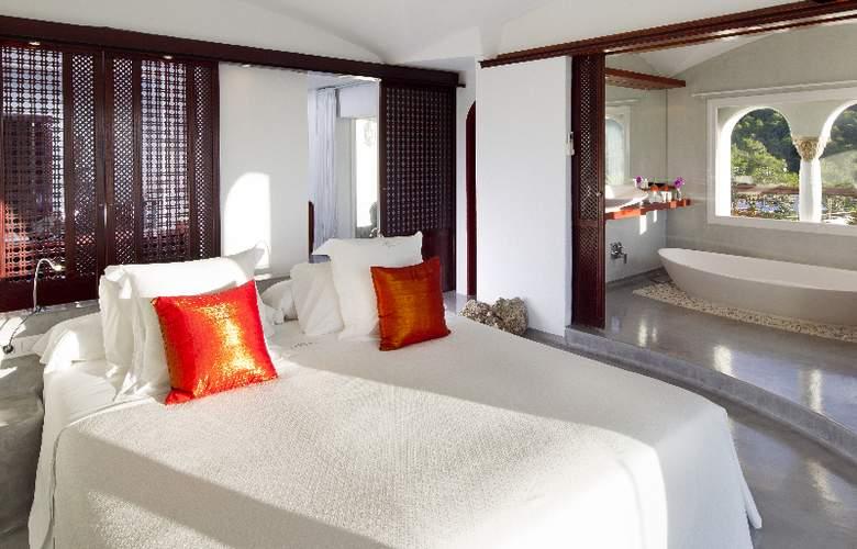 Hacienda Na Xamena - Room - 5