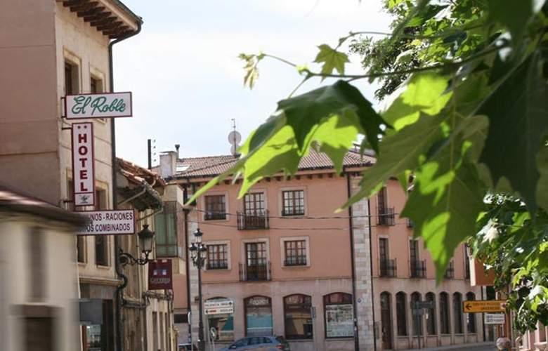 El Roble - Hotel - 0
