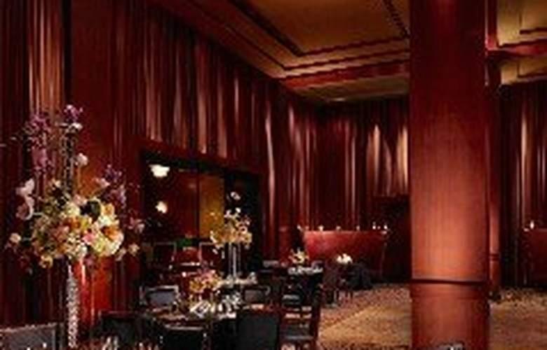 Clift - Restaurant - 6