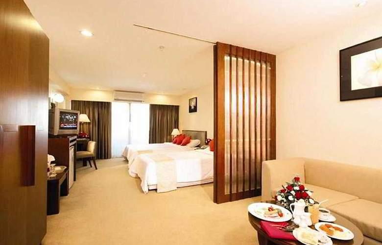 Unico Grande Silom - Room - 3