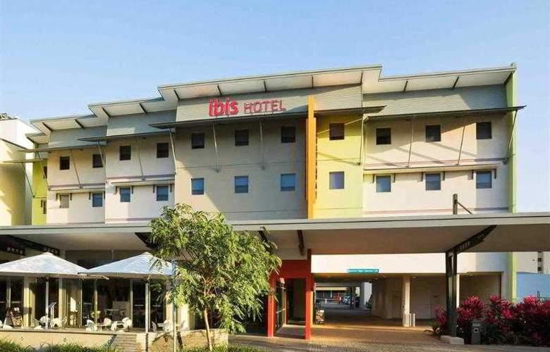Ibis Townsville - Hotel - 0