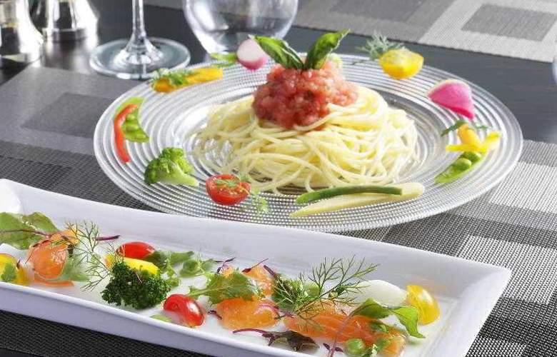 The Westin Sendai - Restaurant - 31