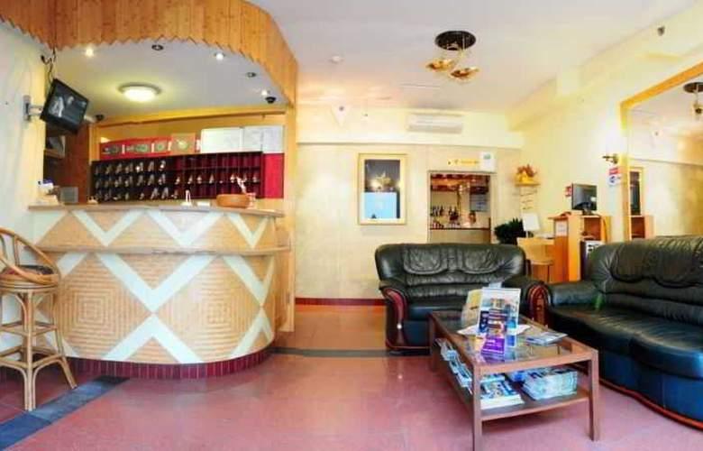 Hotel Chesscom - General - 15