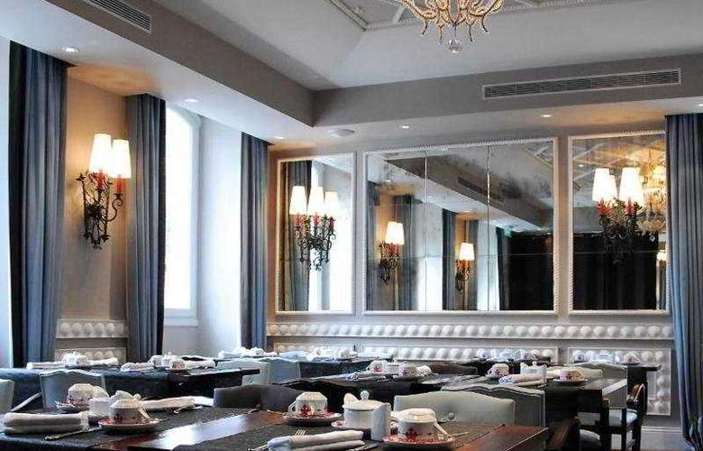 Ellington Nice - Restaurant - 7