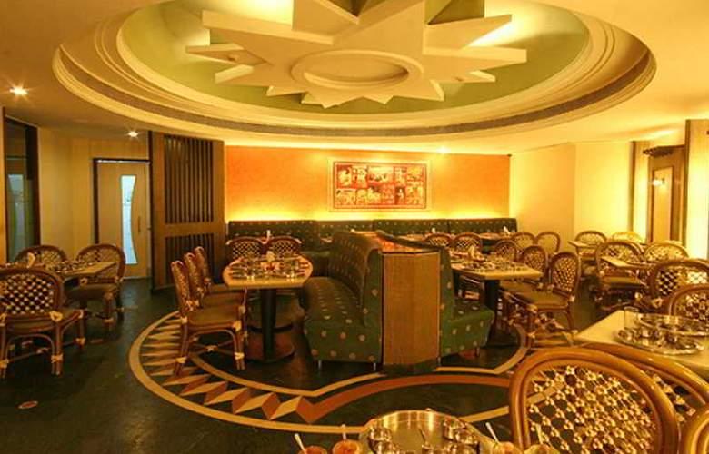 Fidalgo - Restaurant - 5