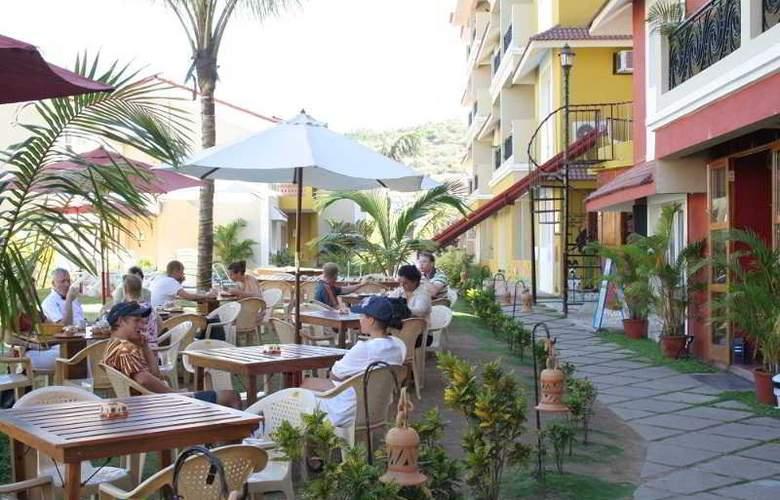 Goveia Holiday Homes - Hotel - 7