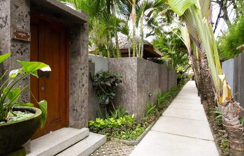 Bali Baliku Luxury Villa - Hotel - 10