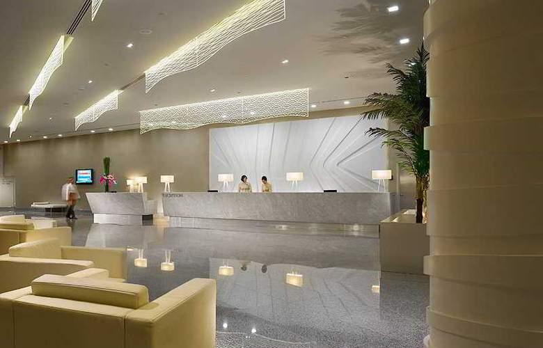 Premiere Hotel - General - 2