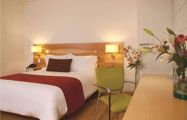 Hotel BH Parque 93 - Room - 4