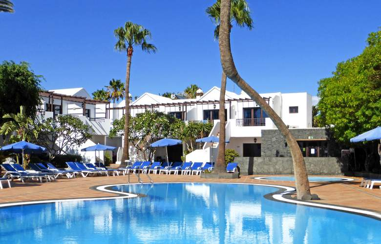 Fayna & Flamingo - Hotel - 0