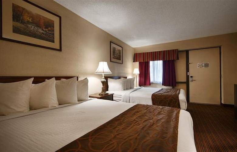 Best Western Bordentown Inn - Room - 33