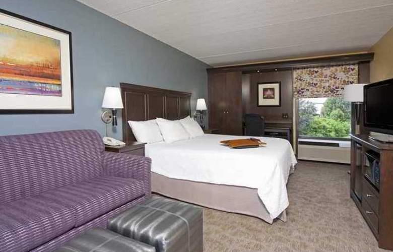Hampton Inn Janesville - Hotel - 3