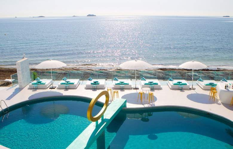 Santos Ibiza Coast Suites - Pool - 11