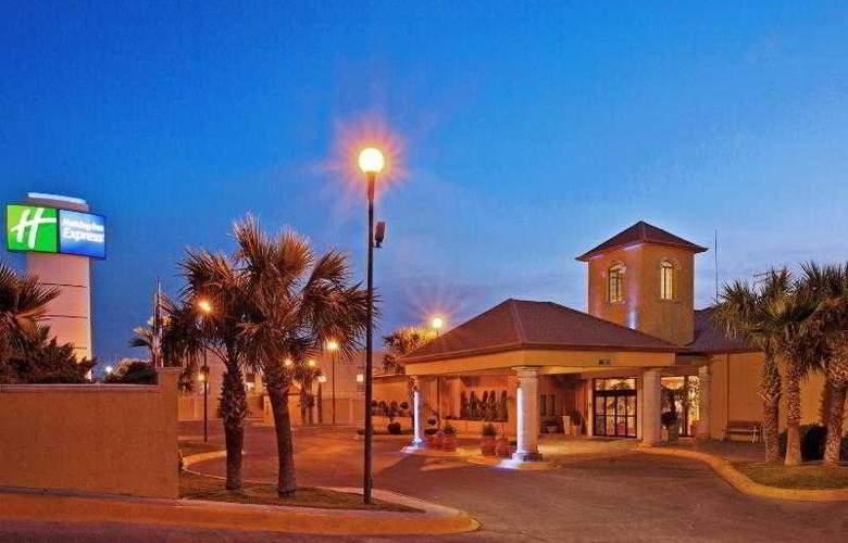 Holiday Inn Express Chihuahua - Hotel - 11