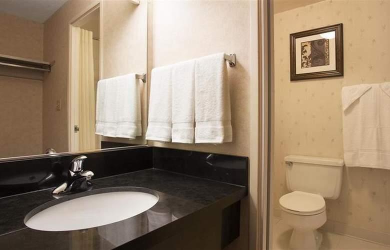 Best Western Inn On The Avenue - Room - 67