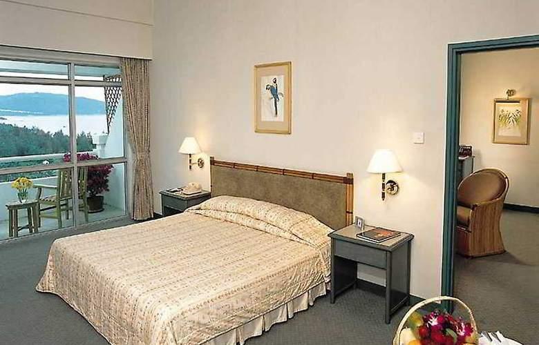 Gloria Resort - Room - 3
