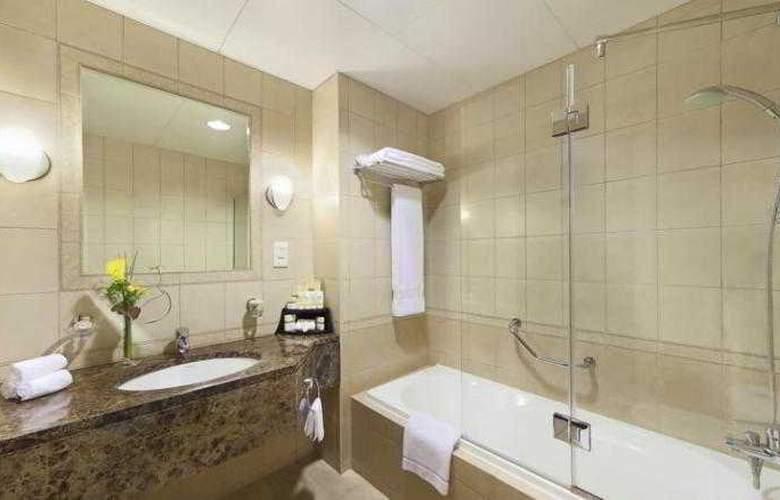 Al Manzel Hotel Apartments - Room - 9