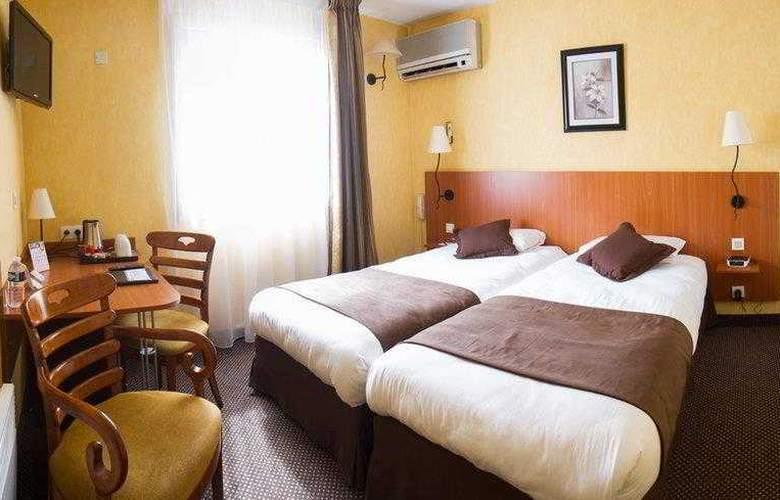 Best Western Athenee - Hotel - 6