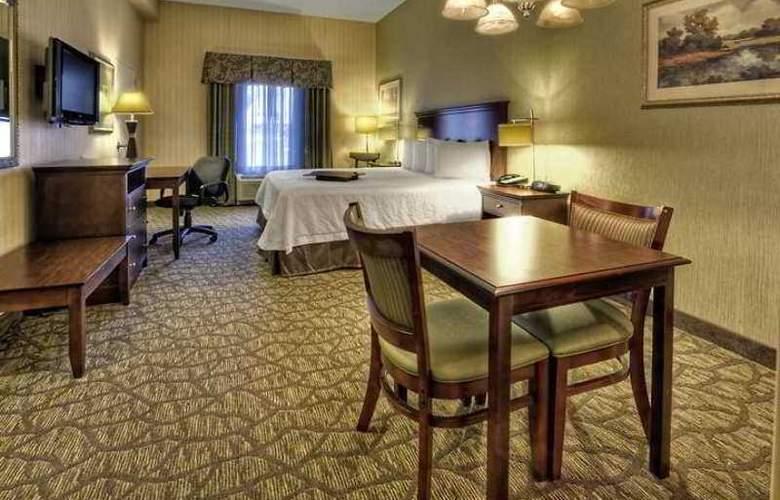 Hampton Inn Rocky Mount - Hotel - 4