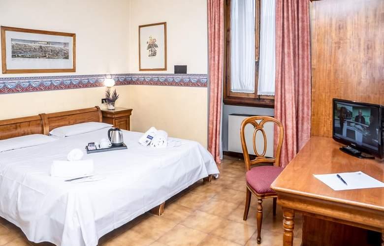 Select Firenze - Room - 2
