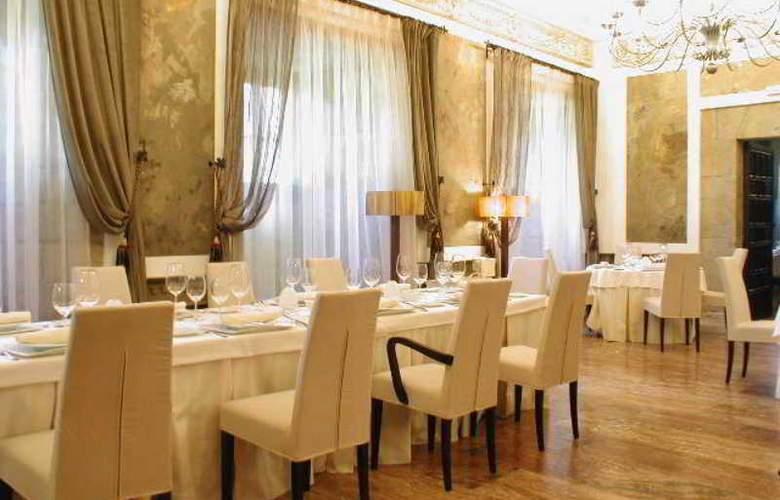 Abba Palacio de Soñanes - Restaurant - 7