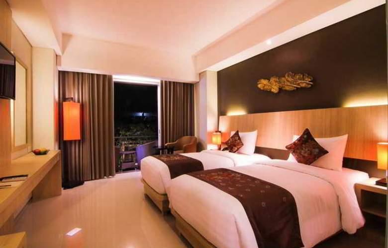 The Kana Kuta Hotel - Room - 16
