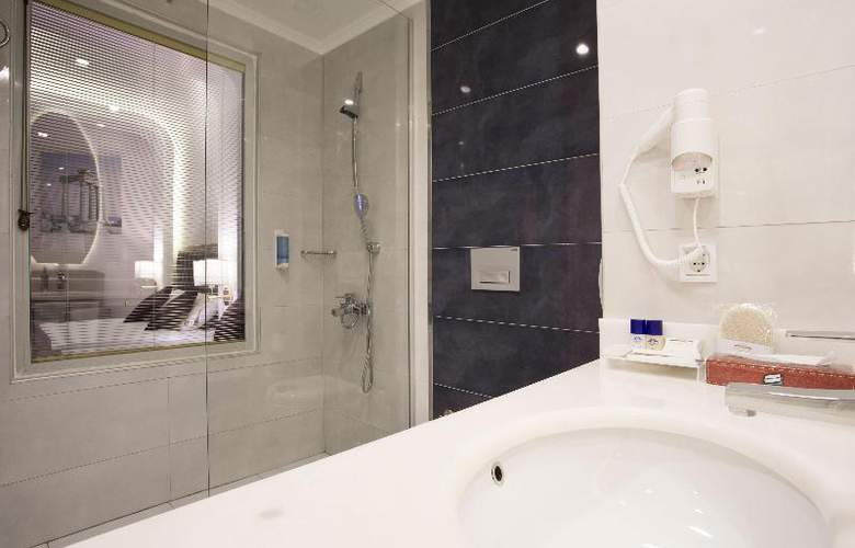 Water Side Delux Resort - Room - 36