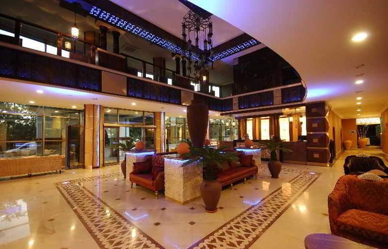 Club Konakli - Hotel - 0