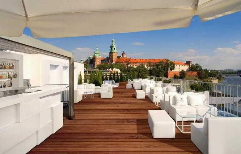Sheraton Krakow - Bar - 28