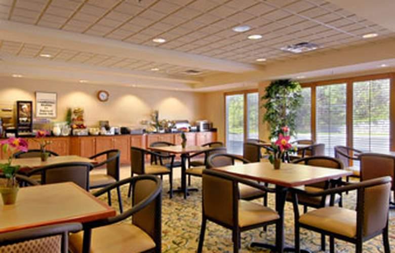 Wingate by Wyndham Atlanta Galleria Center - Restaurant - 4