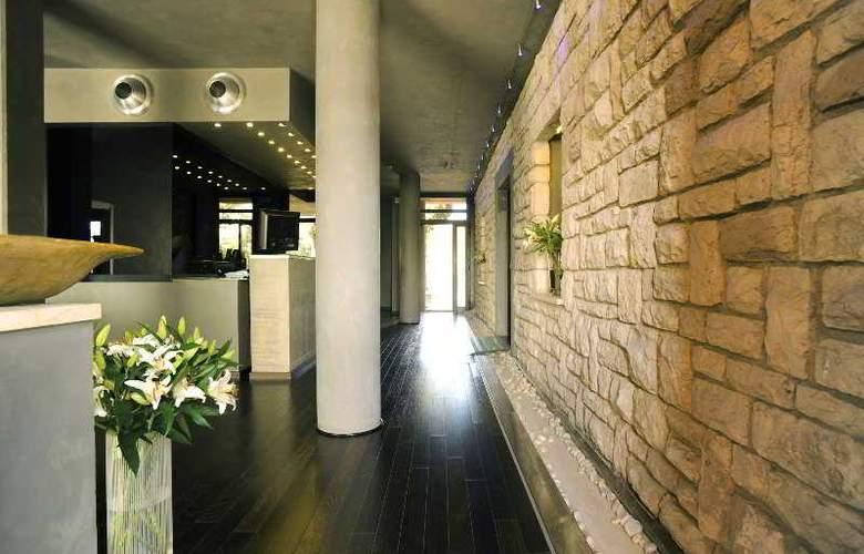Domo Spa & Resort - Hotel - 14
