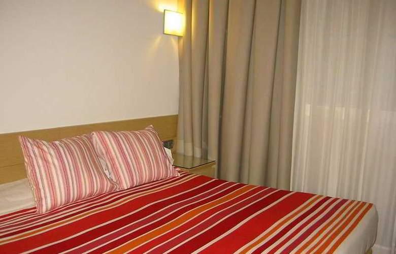 Aramunt Apartments - Room - 4