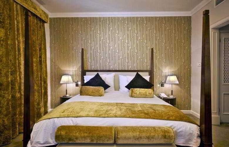 Phoenicia Malta - Room - 1